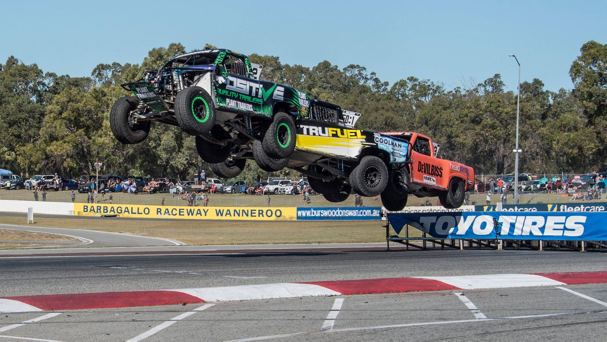 Dubious Motorsport Strategy – Part 2