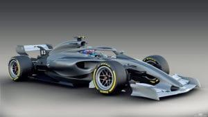 F1_concept_car 2019