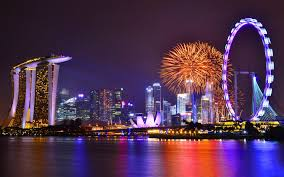 Singapore F1 Grand Prix