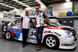 Garry Rogers – Eccentric and Supercars Legend
