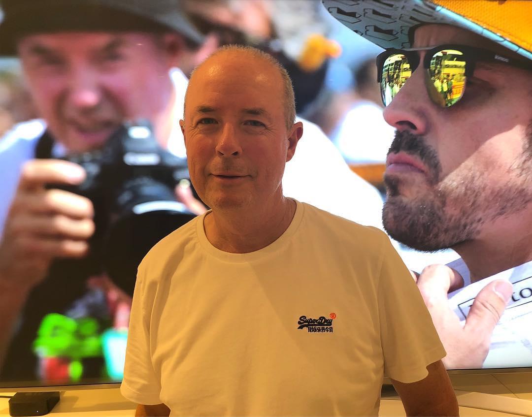 F1 through the Illman lens