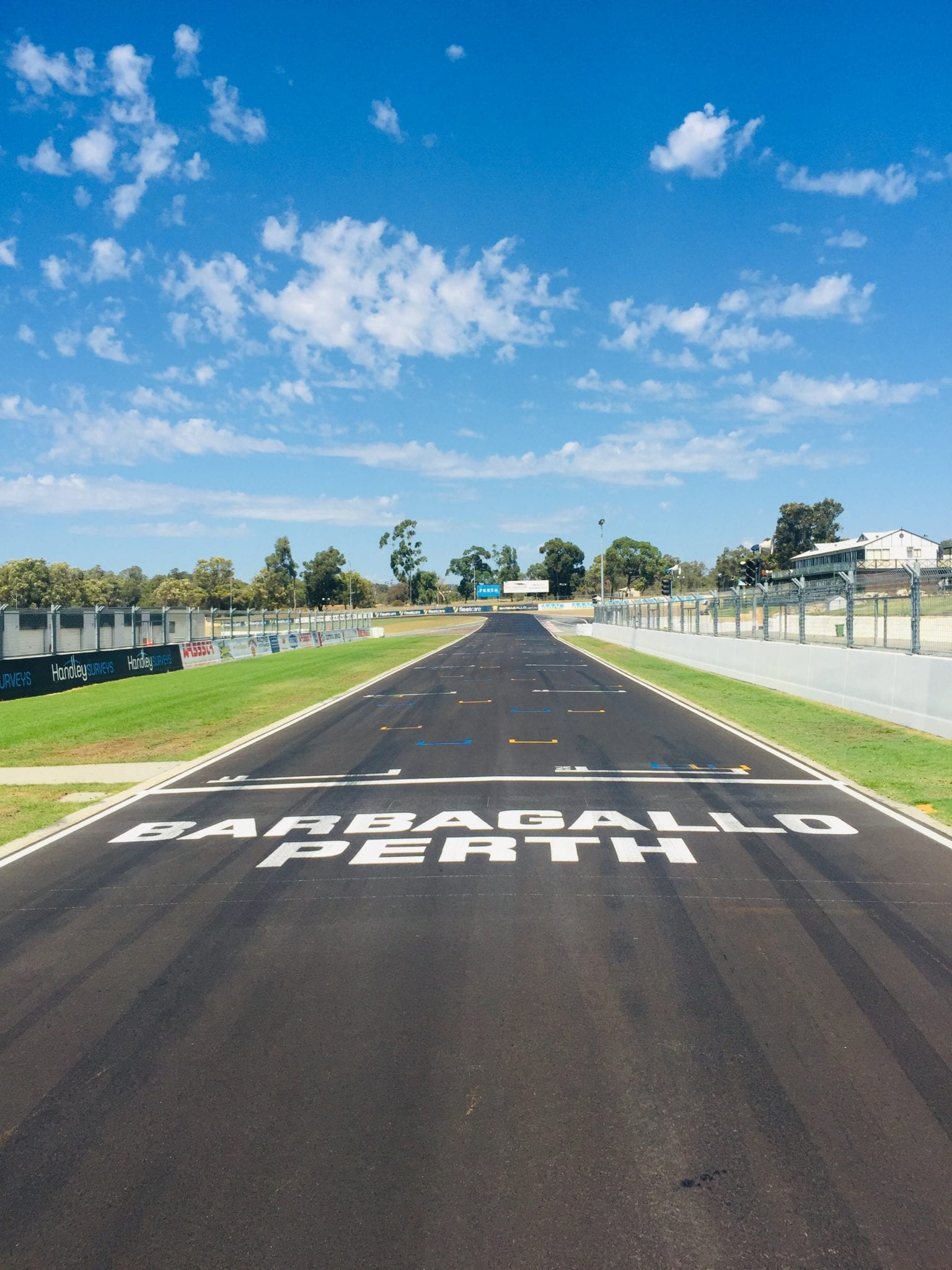 Tander Cup Highlights Weekend Action at Barbs