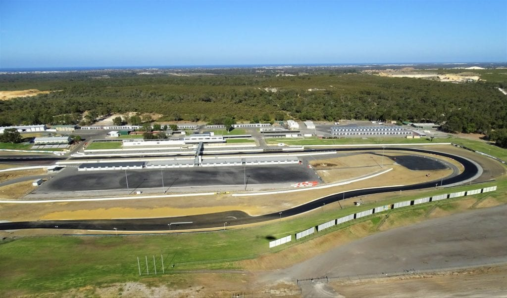 wanneroo-raceway-Perth-supersprint